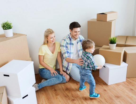 Removalists Newcastle | Home & Office Removals | TimeRite Removals