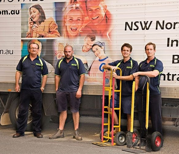 Removalists in Newcastle |Welcome to our Blog