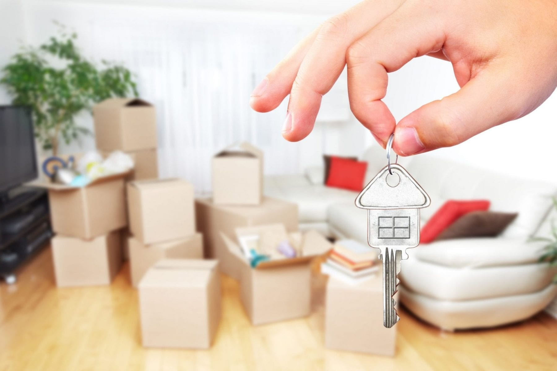 Home removalists Newcastle and Maitland