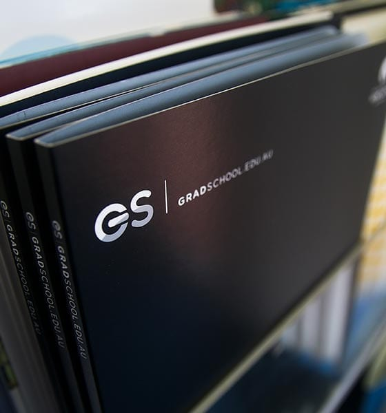 Printing Services specifically for schools, TAFE & University