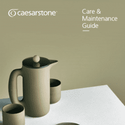 Caesarstibe Care & Maintenance Guide