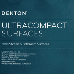 Dekton UltraCompact Surfaces Guide