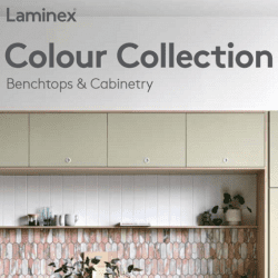 Laminex Colour Collection Guide