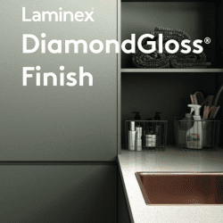 Laminex Diamond Gloss Guide