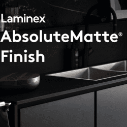 Laminex AbsoluteMatte Finish Brochure