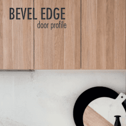 Polytec Bevel Edge Door Brochure