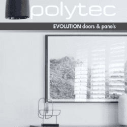 Polytec Evolution Doors