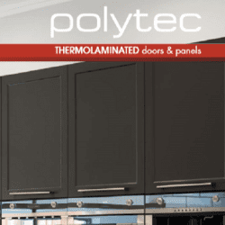 Polytec Thermolaminated Doors & Panels Guide