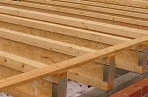 Engineered Timber Supplied by Saddingtons