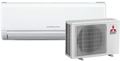 Mitsubishi Air Conditioning Suppliers Newcastle