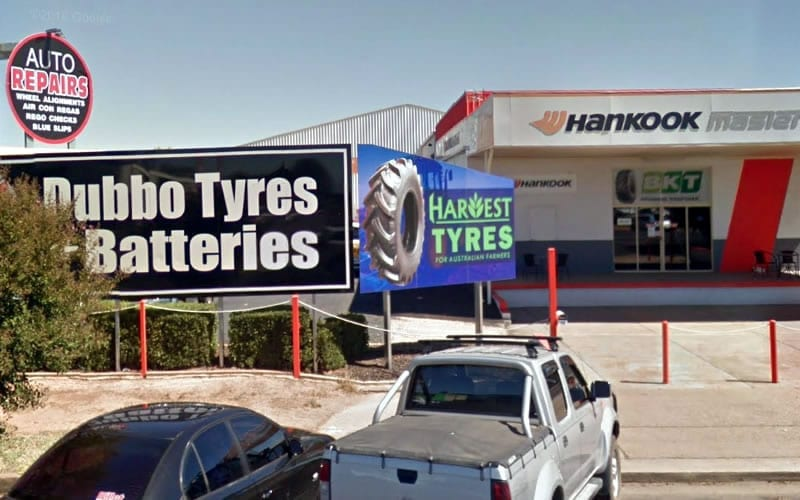 Dubbo Tyres and Batteries