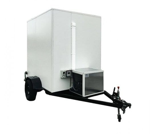 Portable Coolrooms