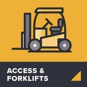 Access & Forklifts