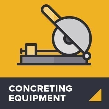 Concreting Equipment Hire Townsville
