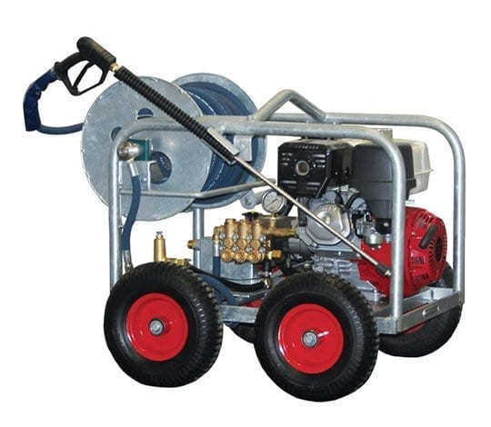 Cleaning Equipment Hire Rocklea
