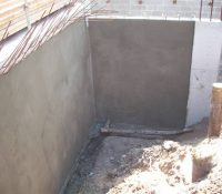 parge-retaining-wall