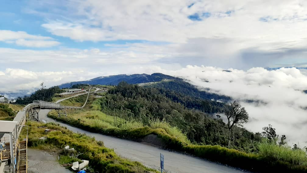 Advanced Photonics Australia completes commissioning of Morobe Consolidated Goldfields Conveyor Fire Detection (DTS) System