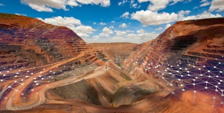 Cutting-edge fibre optics technology as a growing trend in mining