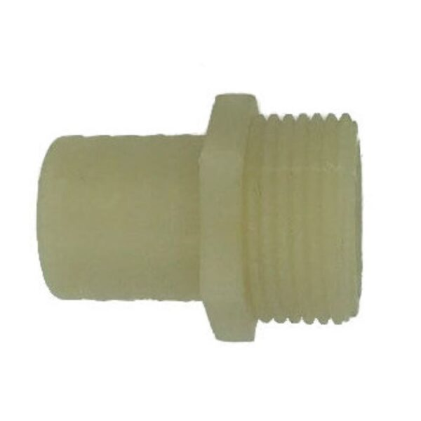 Fire Hose Nozzle Adapter