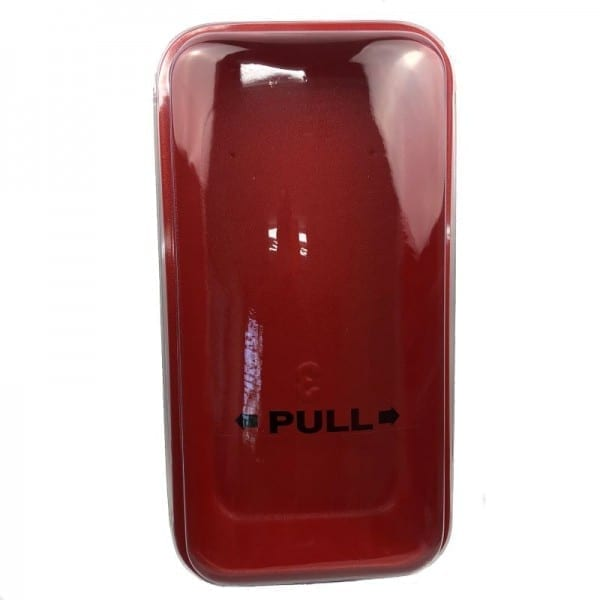 fibre glass dome fire extinguisher cover