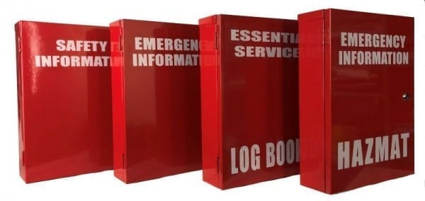 essential services safety information hazmat cabinet