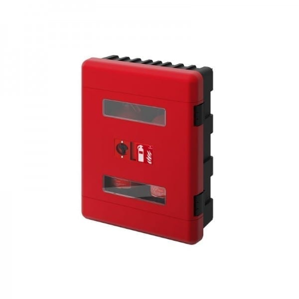 polyethylene fire hose box ip59k rated