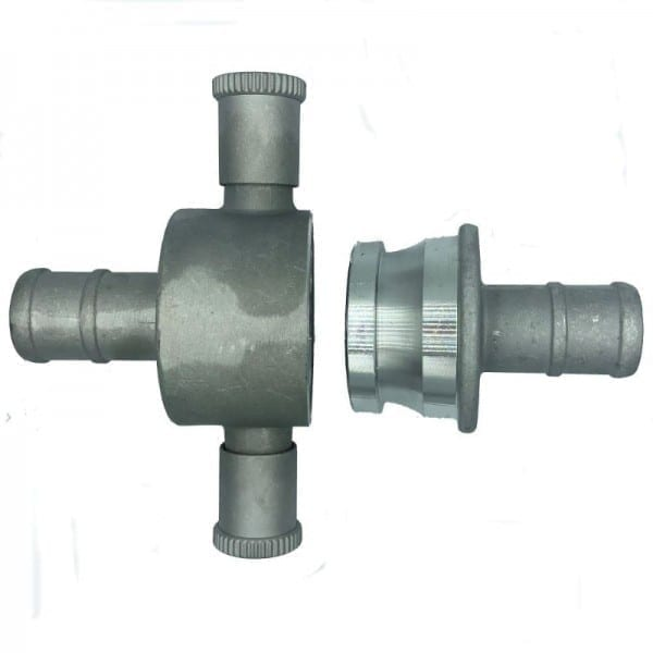 BIC fire hose coupling alloy
