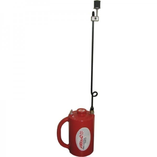 fire fighting drip torch