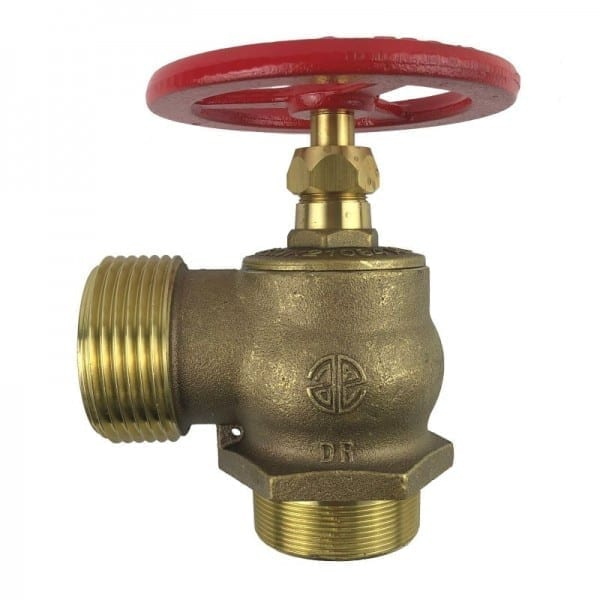 65mm nsw fbt vic mfb fire hydrant landing valve