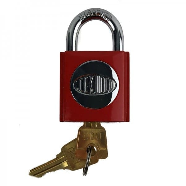 lockwood 003 fire padlock