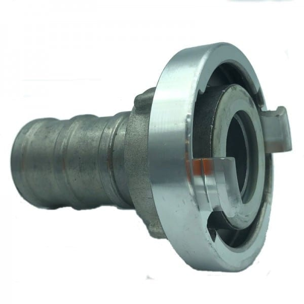 38mm storz x 38mm hose tail coupling