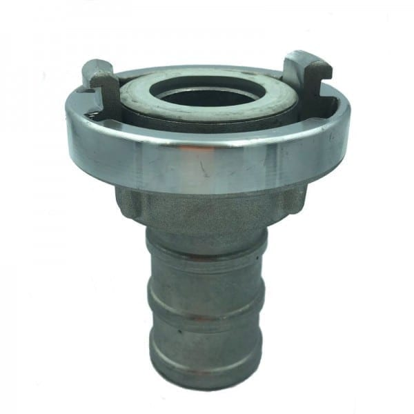 storz 38mm hose coupling forged alloy
