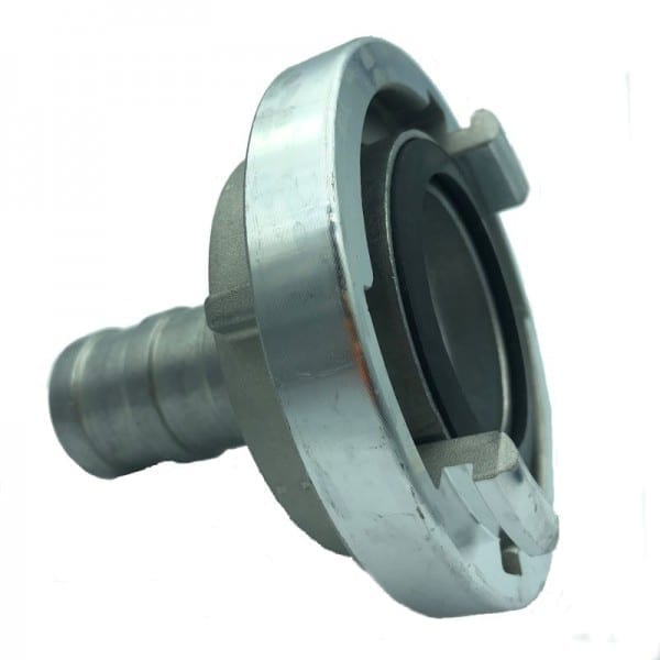 storz 65 x 38mm hose tail coupling