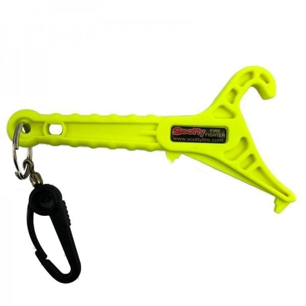 plastic fire coupling spanner