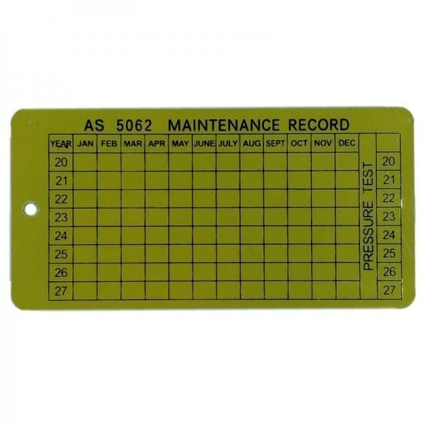 AS5062 service tag