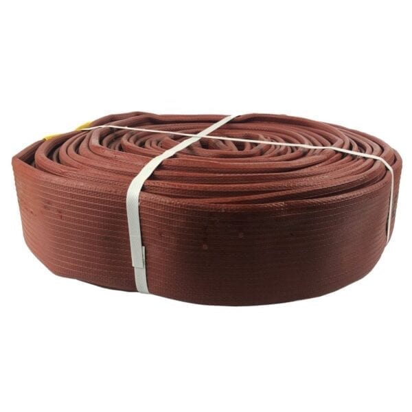 type 3 extruded fire hose