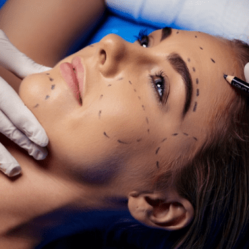 Who Does Cosmetic Surgery?