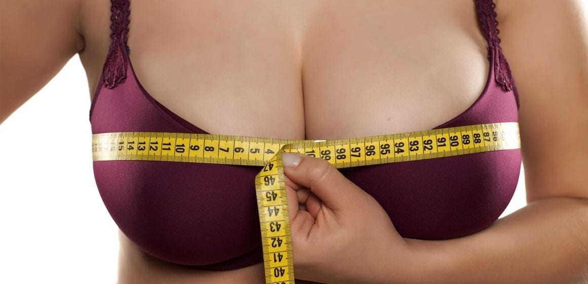 Breast Reduction – draft