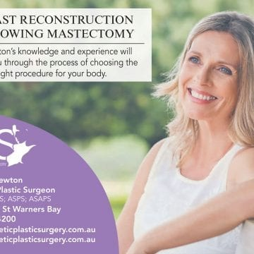BREAST RECONSTRUCTION… Timely Decisions.