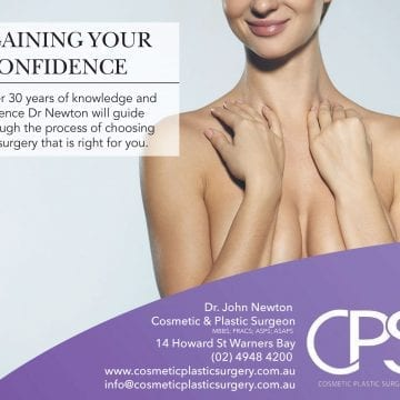 Breast Lift and Breast Reduction