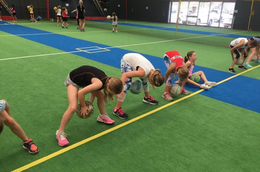 Pivot Netball Term Two After School Development Program now open for registration
