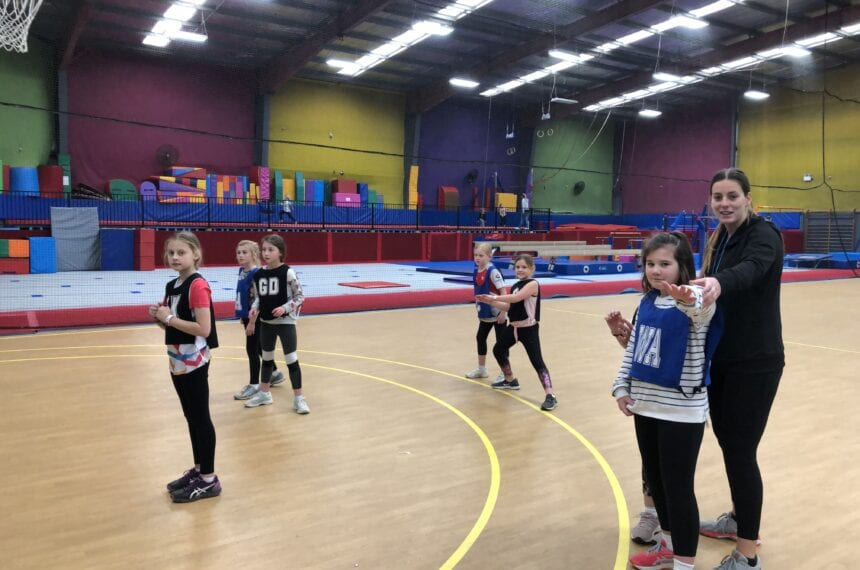 Awesome Skills displayed at our recent Two Day Skills Clinic