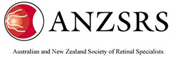 ANZSRS - Australian and New Zealand Society of Retinal Specialists
