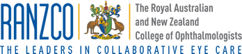 RANZCO - The Royal Australian and New Zealand College of Ophthalmologists - The Leaders in Collaborative Eye Care