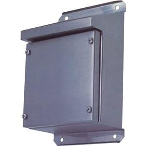 (XT2) Xtreme series IP67 316 Stainless Steel Sloped Roof Junction Box
