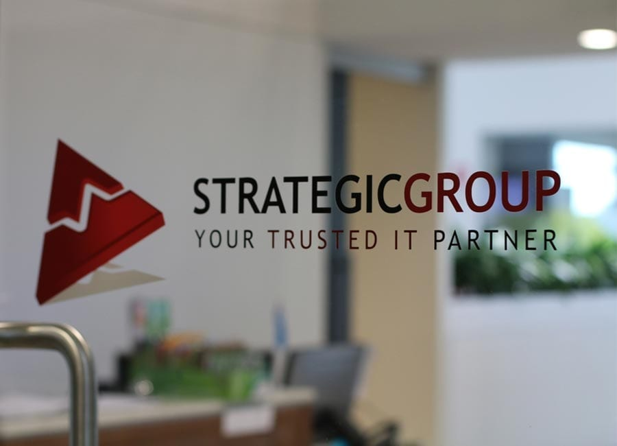 Strategic Group Your Trusted IT Partner