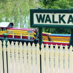 Retirement Village, Rutherford, Walka Grange, Maitland, Retirement Maitland, Lifestyle Resort, miniture trains