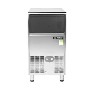 Ice-O-Matic | Self-Contained Ice Machine | ICEU86 | [15kg/day]