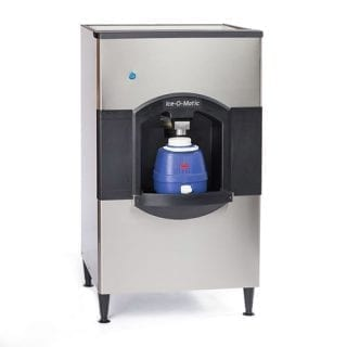 Ice-O-Matic   Ice Dispenser   CD40530JF   [81kg/day]