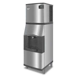 Manitowoc | Ice Dispensers | SPA-160 | [54.4kg/day]